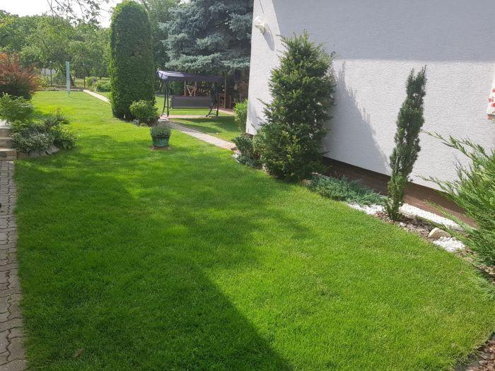 Záhradné práce Bratislava a celé Západné Slovensko